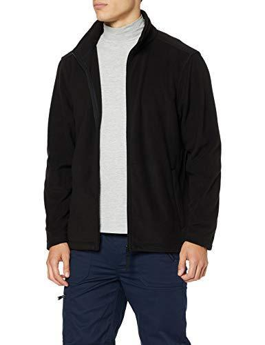 Regatta Men's Full-zip Micro Fleece Jacket