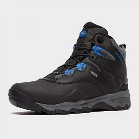 Merrell Men's Thermo Advnt Ice+ 6inch Waterproof Snow Boots