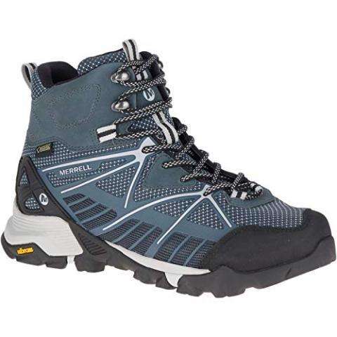 Merrell Capra Venture Mid Gore-TEX Surround Women's Walking Boots - SS18