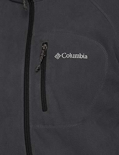 Columbia Men's Fast Trek Ii Full Zip Fleece Sweater