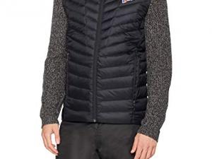 Berghaus Men's Tephra Reflect Vest Down Jacket
