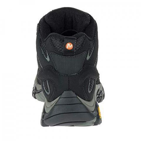 Merrell Women's Moab 2 Mid GTX High Rise Hiking Shoes