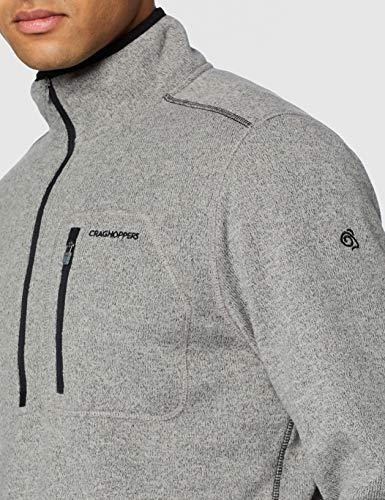 Craghoppers Men's Etna Half Zip Fleece