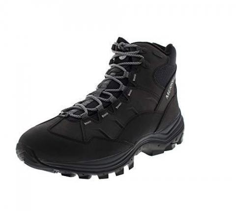 Merrell Men's Thermo Chill Mid Waterproof Snow Boots