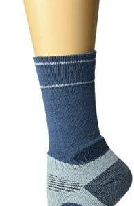Bridgedale Women's Hike Midweight Boot Height- Merino Endurance Socks