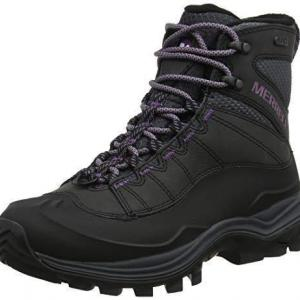 Merrell Women's Thermo Chill Mid Shell Waterproof Snow Boots