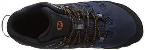 Merrell Men's All Out Blaze 2 Mid GTX High Rise Hiking Boots