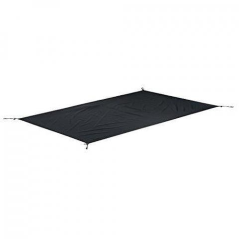 Jack Wolfskin Floorsaver Grand Illusion Iv Tent Groundsheet, Phantom, One Size