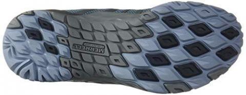 Merrell Women's Siren Edge Q2 Mid Waterproof High Rise Hiking Boots