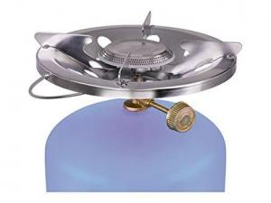 Super Ego 1864°C3308Camping Stove/Gas Cooker, Blue