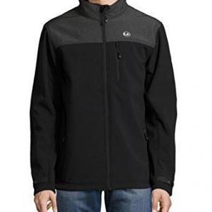 Ultrasport Men's Advanced Tino Softshell Jacket