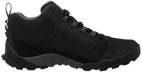 Merrell Men's Annex Recruit Mid Wp Low Rise Hiking Boots