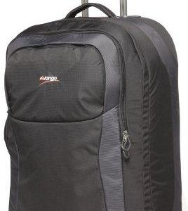 Vango Atlantis 70, Travel Luggage Black, 70 litres
