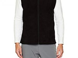 Regatta Men's Micro Fleece Bodywarmer Outdoor Gilet
