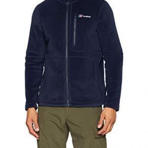 Berghaus Men's Activity Polartec Fleece Jacket