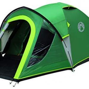 Coleman Tent Kobuk Valley 3/4 man tent
