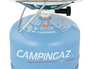Campingaz Super Carena® Single Burner Stove (Cylinder not included)