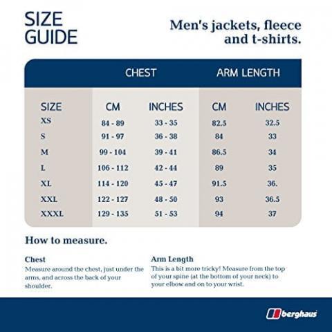 Berghaus Mens Prism 2.0 InterActive Full Zip Fleece Gilet Vest