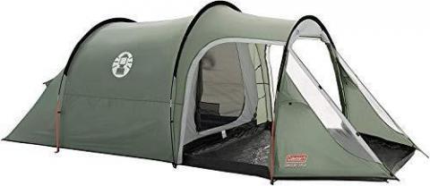 Coleman Coastline 3 Plus 3 Man Tent