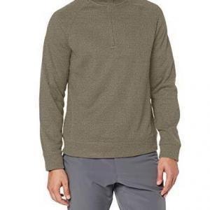 Craghoppers Men's Norton Half Zip Fleece