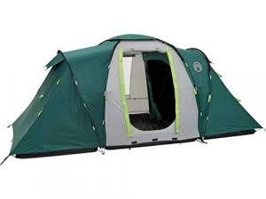 Coleman Spruce Falls 4 person family tent