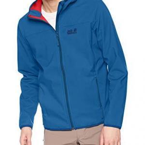 Jack Wolfskin Northern Point Men's Softshell Jacket