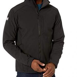Helly Hansen Men's Paramount Softshell Water Resistant Windproof Breathable Jacket