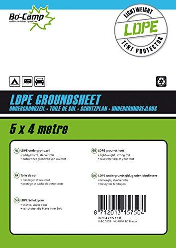 Bo-Camp Groundsheet