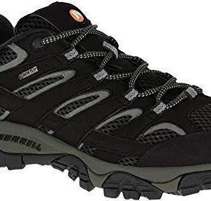 Merrell Men's Moab 2 GTX Low Rise Hiking Shoes