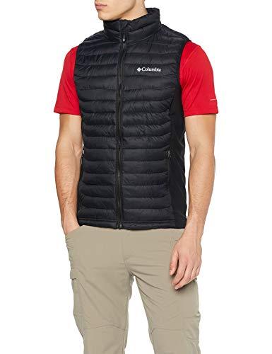 Columbia Men's Vest, Powder Pass