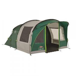 Coleman Rocky Mountain 5 Plus Family Tent