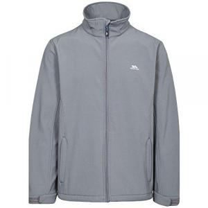 Trespass Men's Vander Softshell Jacket