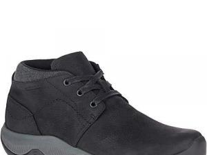 Merrell Men's Anvik Pace Chukka Boots