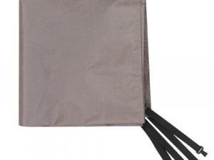 Kelty Gunnison 1.2 Groundsheet - 55 x 209 cm - Grey