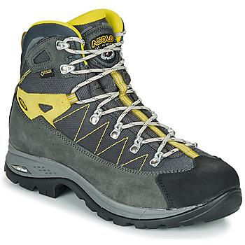 Asolo FINDER GV MM men's Walking Boots in Grey. Sizes available:6.5,7.5