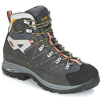 Asolo FINDER GV MM men's Walking Boots in Grey. Sizes available:6.5,8,11,6,12,10