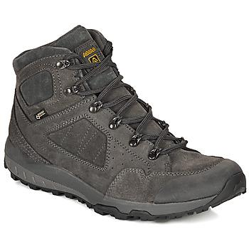 Asolo LANDSCAPE men's Walking Boots in Grey. Sizes available:8,10.5,11,7.5,9,12,10
