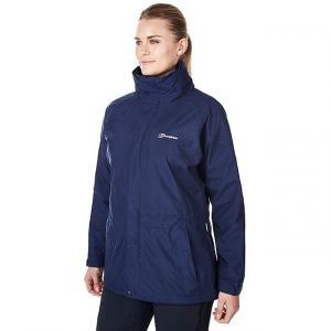 Berghaus Glissade IA III Women's Waterproof Jacket, DUSK