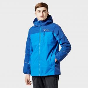 Berghaus Kids' Rannoch Jacket, Blue