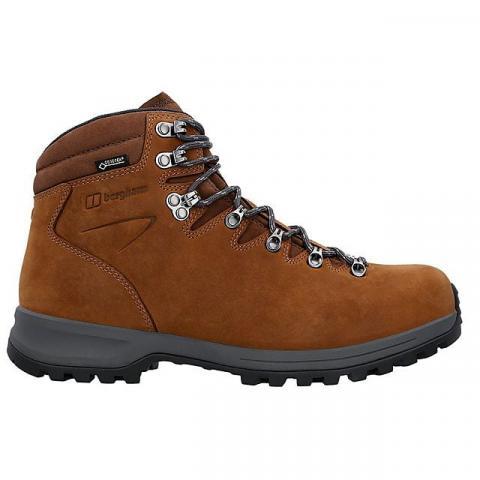 Berghaus Women's Fellmaster Ridge GTX Walking Boot, TAN