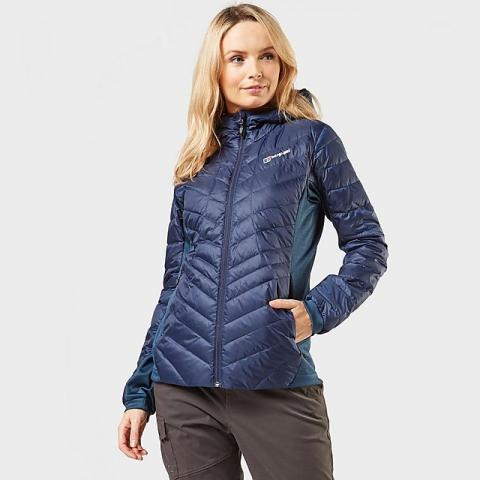 Berghaus Women's Finsler Down Jacket