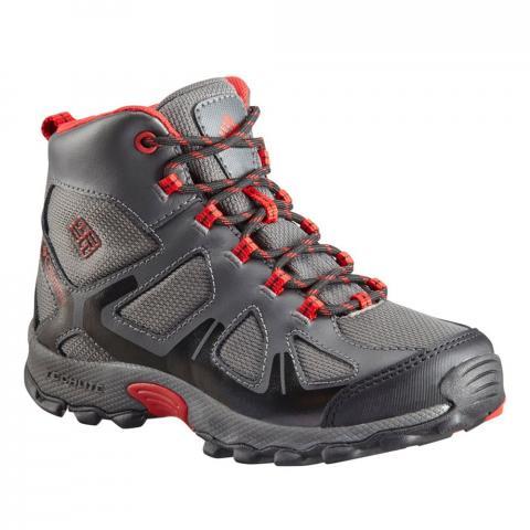 Columbia Kids Peakfreak XCRSN Mid Waterproof Hiking Boots
