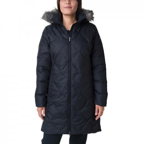 Columbia Womens Icy Heights II Mid Down Jacket