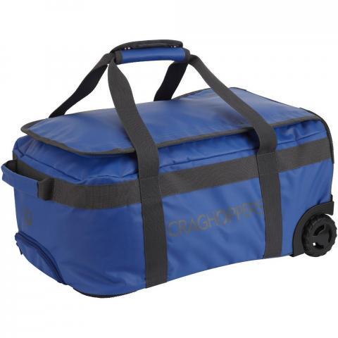 Craghoppers Short Haul Wheeled Travel Luggage Bag 38L One Size