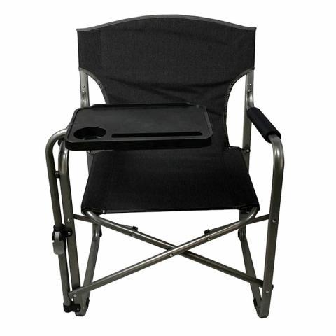 Crusader Antigua Directors Camping Chair