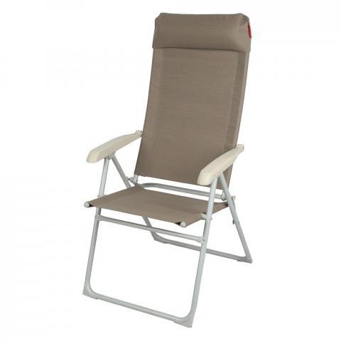 Crusader Monaco Luxury Folding Chair