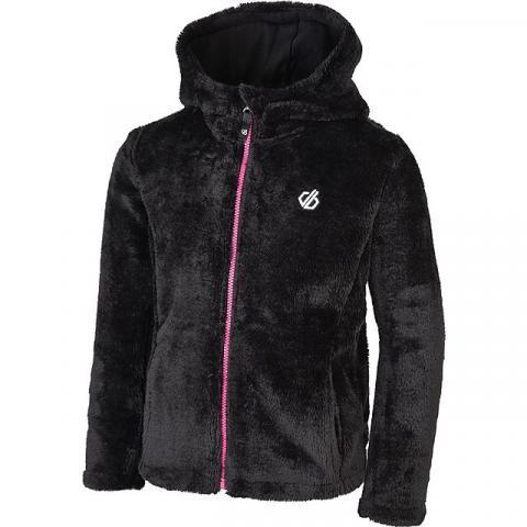 DARE 2B Kids' Prelim Full Zip Hooded Fleece