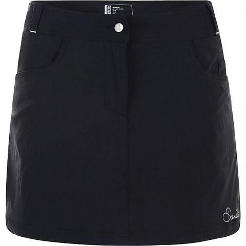 DARE 2B Women's Melodic Short, BLACK