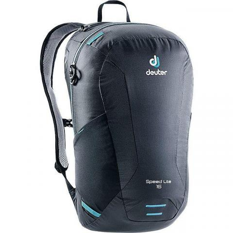 DEUTER Speedlite 16, BLACK