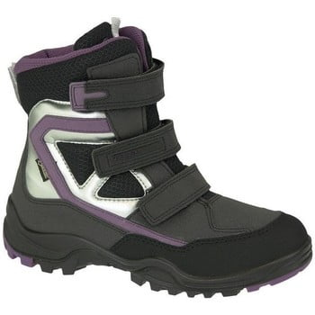 Ecco Xpedition Kids Goretex boys's Children's Walking Boots in Black. Sizes available:Kid 10,Kid 13